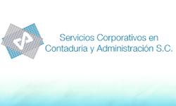 Servicios Corporativos en Contaduria y Administrac