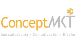 ConceptMKT - Agencia de Mercadotecnia