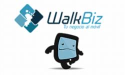 WalkBiz, Aplicaciones para Celulares o Tabletas